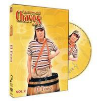 Lo mejor del Chavo del 8 (Volumen 2) - DVD
