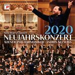 New Year'S Concert 2020 - 3 Vinilos