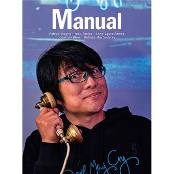 Revista Manual 4