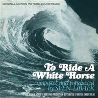 To ride a white horse - Vinilo