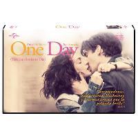 One Day (Siempre el mismo día) - DVD Ed Horizontal