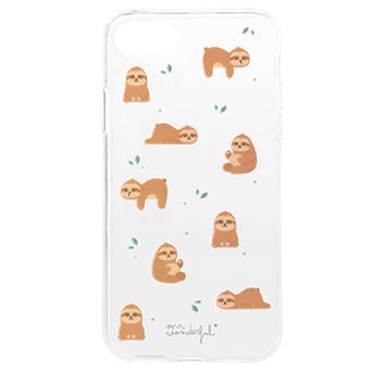 Funda Mr Wonderful para iPhone 8 Good things