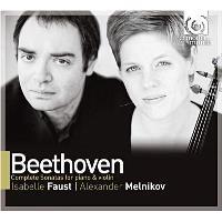 Integral sonatas violín y piano