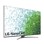 TV LED 50LL LG NanoCell 50NANO816PA 4K UHD HDR Smart TV