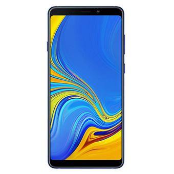 """Samsung Galaxy A9 2018 6,3"""" 128GB Azul"""