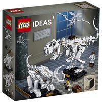 LEGO Ideas 21320 Fósiles de Dinosaurio