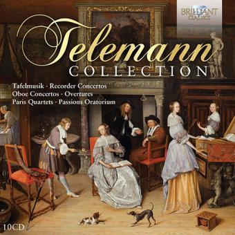 Tlelemann Collection