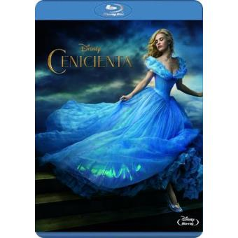 Cenicienta - Blu-Ray