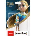 Figura Amiibo Zelda Scholar Colección Zelda