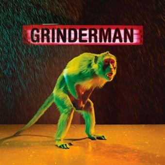 Grinderman - Vinilo