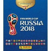 Álbum Mundial Rusia 2018