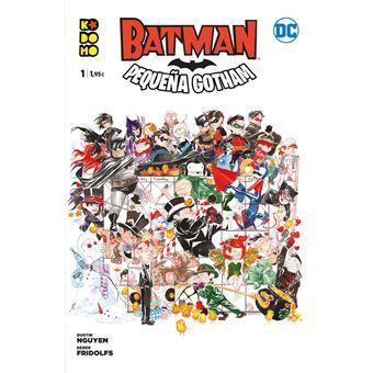 Batman - Pequeña Gotham 1