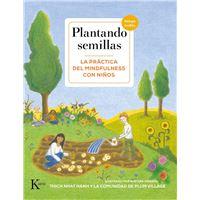 Plantando semillas QR
