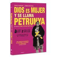Dios es mujer y se llama Petrunya - DVD