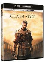Gladiator - UHD + Blu-Ray