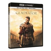 Gladiator - UHD + Blu-Ray