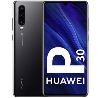 Huawei P30 6,1'' 128GB Negro