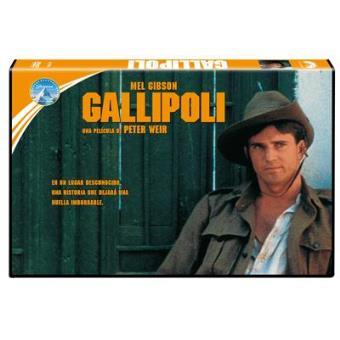 Gallipoli - DVD Ed Horizontal