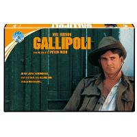 Gallipoli - DVD Ed Horizontal