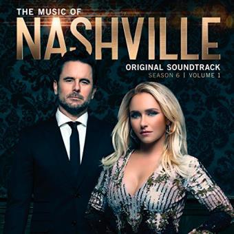 The Music of Nashville BSO - Season 6 Volume 1
