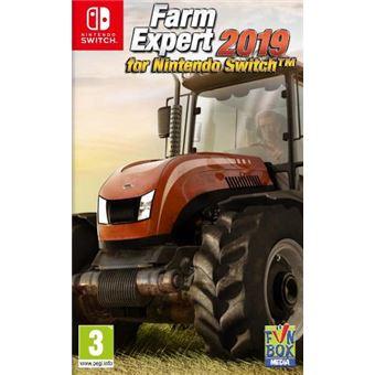 Farm Expert 2019 - Nintendo Switch