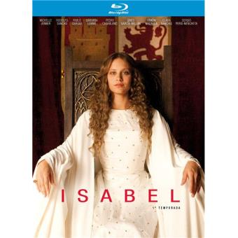 Isabel  Temporada 1 - Blu-Ray