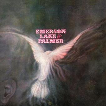 Emerson, Lake & Palmer - Vinilo