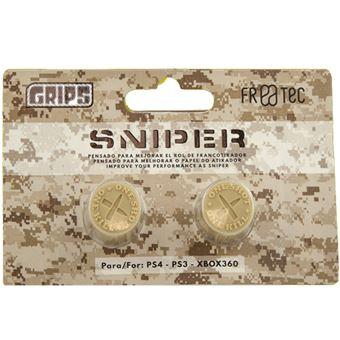 Grips Sniper FR-TEC para PS4 / PS3 / Xbox 360