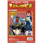 Bola de Drac Serie Vermella #230 - Vol 4