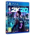 NBA 2K20 ED. Leyenda - PS4