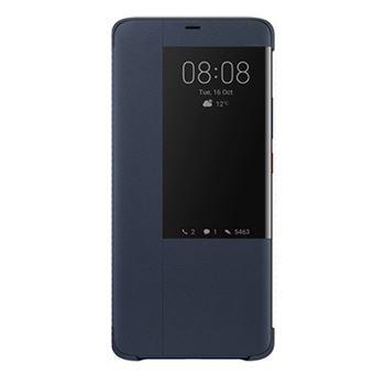 Funda Flip Cover para Huawei Mate 20 Pro Azul