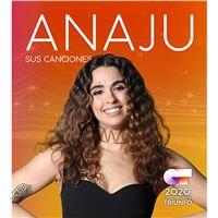 OT 2020: Anaju. Sus canciones