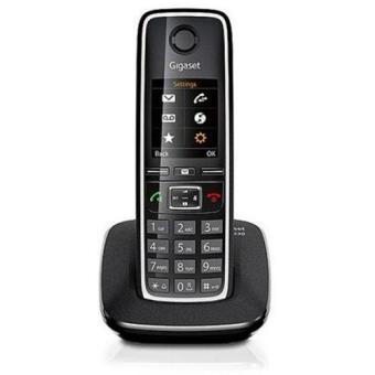 Gigaset DECT teléfono Inalámbrico C530