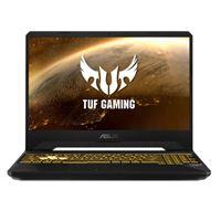 Portátil gaming Asus TUF FX505DT-BQ051 15,6'' Sin S.O. Negro