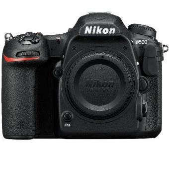 Cámara Réflex Nikon D500 Body
