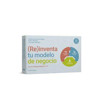 (Re)inventa tu modelo de negocio