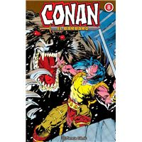 Conan El Bárbaro - Integral 8 (de 10)