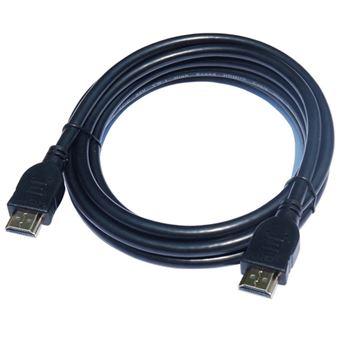 Cable de audio y video digital Temiun HDMI Macho-Macho 2,5 m
