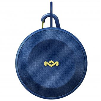 Altavoz Bluetooth Marley No Bounds Azul