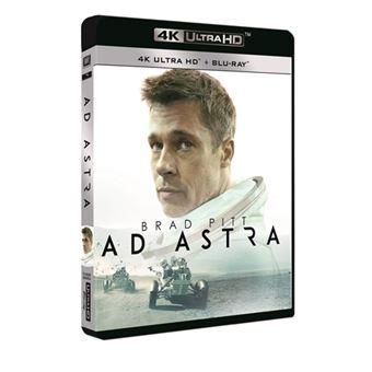 Ad Astra - UHD + Blu-Ray