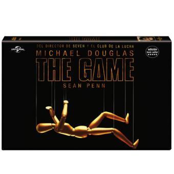 The Game - DVD Ed Horizontal