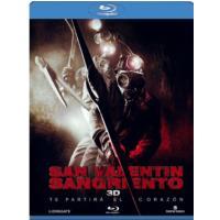San Valentín sangriento - Blu-Ray + 3D