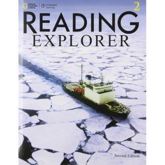 Reading Explorer 2. Alumno