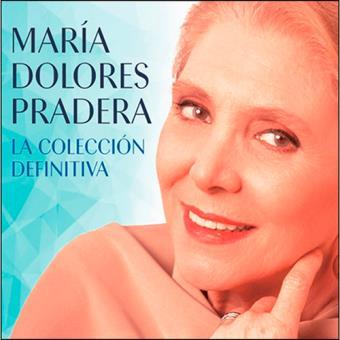 María Dolores Pradera. La Colección Definitiva (4 CD)
