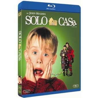 Solo en casa - Blu-Ray