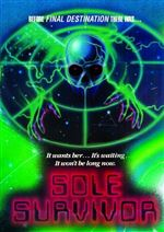 Sole Survivor - Blu-Ray