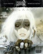 Malefic Time 3: Akelarre