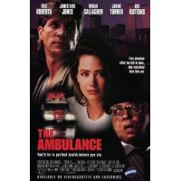 La ambulancia - DVD