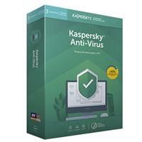 Antivirus Kaspersky 2019 3 Licencias 1 Año