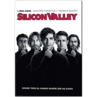 Silicon Valley - Temporada 1 - DVD